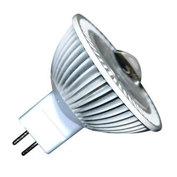 Ac Dc 12v 10w Mr16 Gu5 3 Led Spot Light Lamp Taiwantrade Com