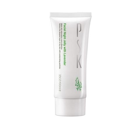 PSK Facial Night Jelly with Lavender /100ml