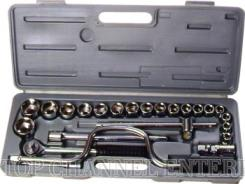 24 PC SOCKET WRENCH SET