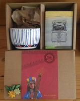 Tsou-Vayiyana Tea Gift Set