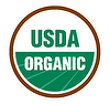 USDA ORGANIC Organic is a labeling term that indicates that the food or other agricultural product has been produced through approved methods. The organic standards describe the specific requirements that must be verified by a USDA-accredited certifying agent before products can be labeled USDA organic.