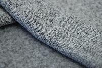 Polar Fleece Melange Coarser Fabric