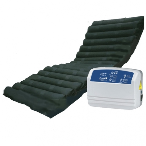 5 Inch Air Mattress System With Auto Pump