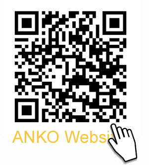 ANKO heating and pressing machine