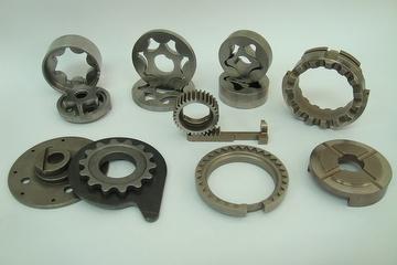 Auto Parts - Sintered
