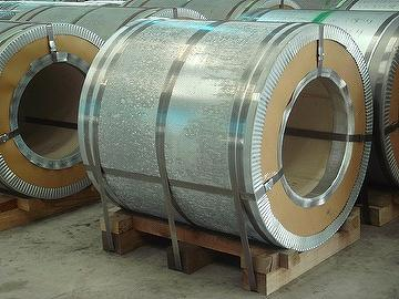 Stainless Steel Coils, 2B, BA, NO.1