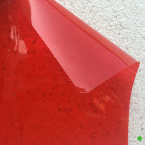 Taiwan Transparent Colored Plastic Film Rolls Flexible
