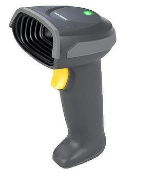 iS920 2D Barcode scanner