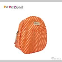 VASOLA - Child Backpack-Orange