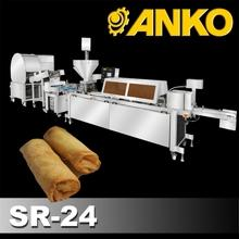 Stainless Steel Vietnamese Spring Roll Making Machine