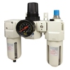 filter regulator lubricator for compressed air