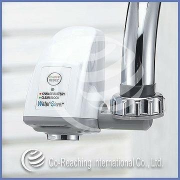 Taiwan Water Saver Auto Faucet Auto Spout Auto Tap Auto Aqua - Faucet water saver attachment