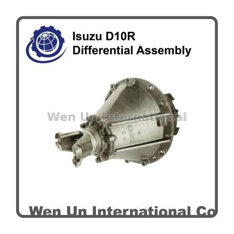 Differential Assembly for Isuzu D10R
