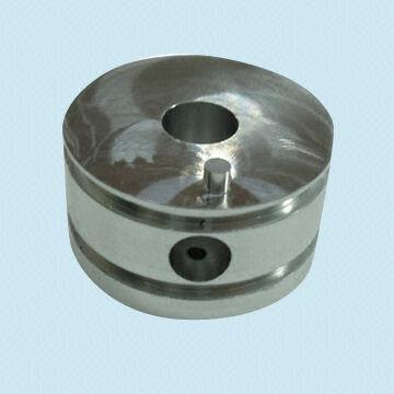 Precision Aluminum Machined Part