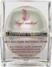 Angel Madam Anti-rich Pearl Whitening Cream
