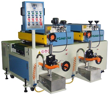 YC-934D Coating machine