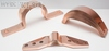 Laminated Copper Connector