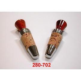 Waterproof Pocket Toothpick Holder Seal Bottle Brass Pill Case Container-YF