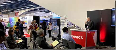 TAITRA Successfully Showcases Taiwanese Photonics Companies at Photonics West 2020