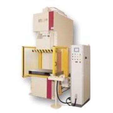 Hydraulic Press - Gap Type