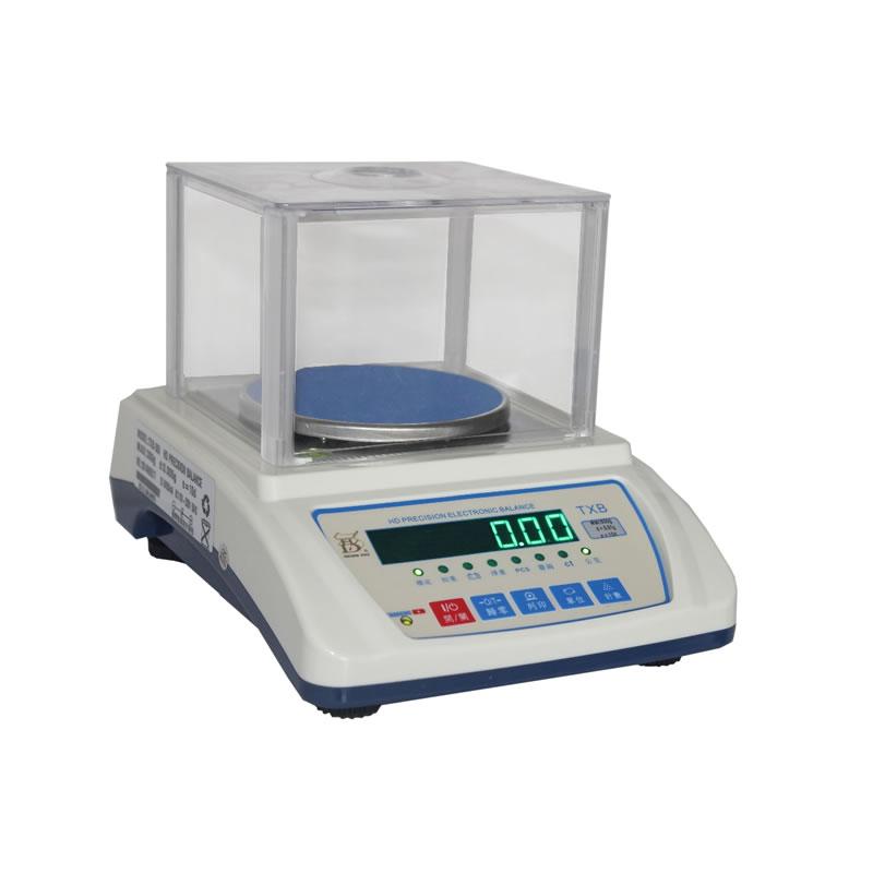 Standard Precision Electronic Balance