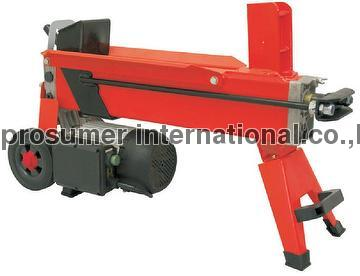 Electric Garden Tools 1.5KW 4T HORIZONTAL SPLITTER