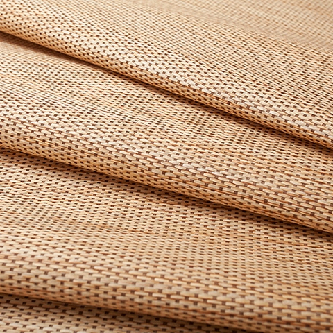 High-Quality Golden Woven Fabric Paper for Decoration