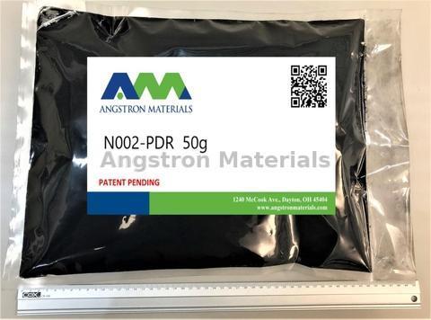 N002-PDR (Single Layer Nano Graphene Platelet)