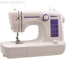 Multi-functional Sewing Machine_jean-moderns
