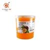 3kg TachunGho passionfruit juice Popping Boba