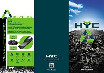 熱塑碳纖複合材料Thermoplastic Carbon Composite Material
