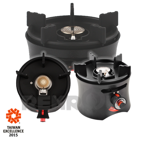 RK4305 Portable Single Hard Base Stove