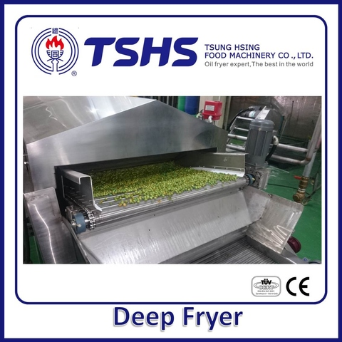 MIT Oil Capacity saving Nuts Deep Fryer