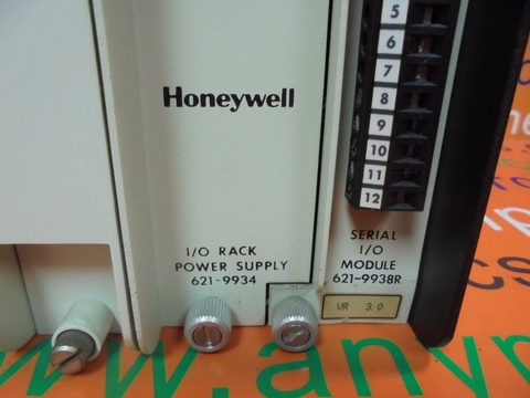 HONEYWELL 621 I/O UNIT SETS