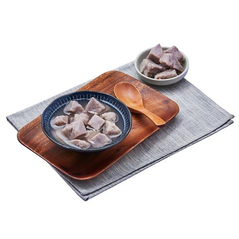 Springy Jiaxian Q Taro Gift Box, Ready to Eat, Miller