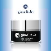 Anti-aging, Anti wrinkle face cream -Skin perfection active cream