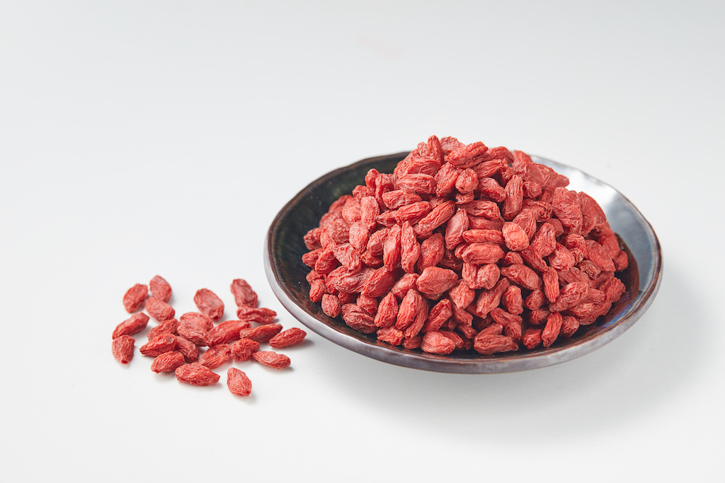 Health Food Dried Goji Berries In Taiwan Taiwantrade Com