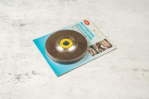 "4"" 2M Patented Non-Woven Polishing Wheel Sets (Patented)"