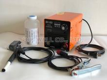 Inverter Brush Weld Cleaner 110/220V auto switch