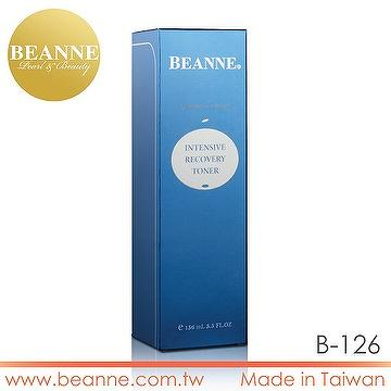 B-126 Beanne Alcohol Free Intensive Recovery Facial Toner