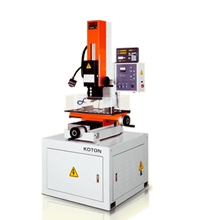 Drilling Electric Discharge Machine