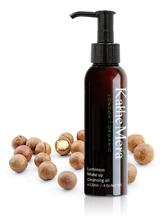 Make up cleansing oil