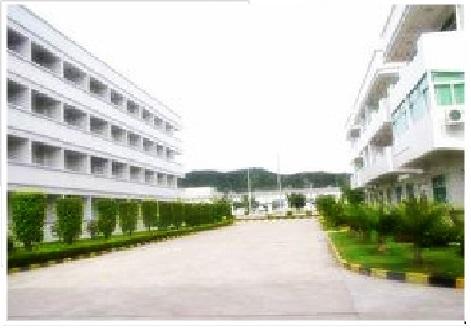 Kunzhou Plant