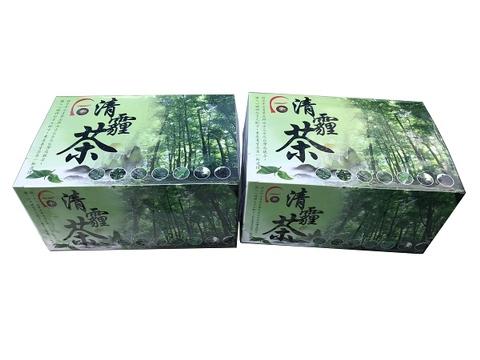 Oolong old tea / verbena / clear haze tea 3.5 g 20 package