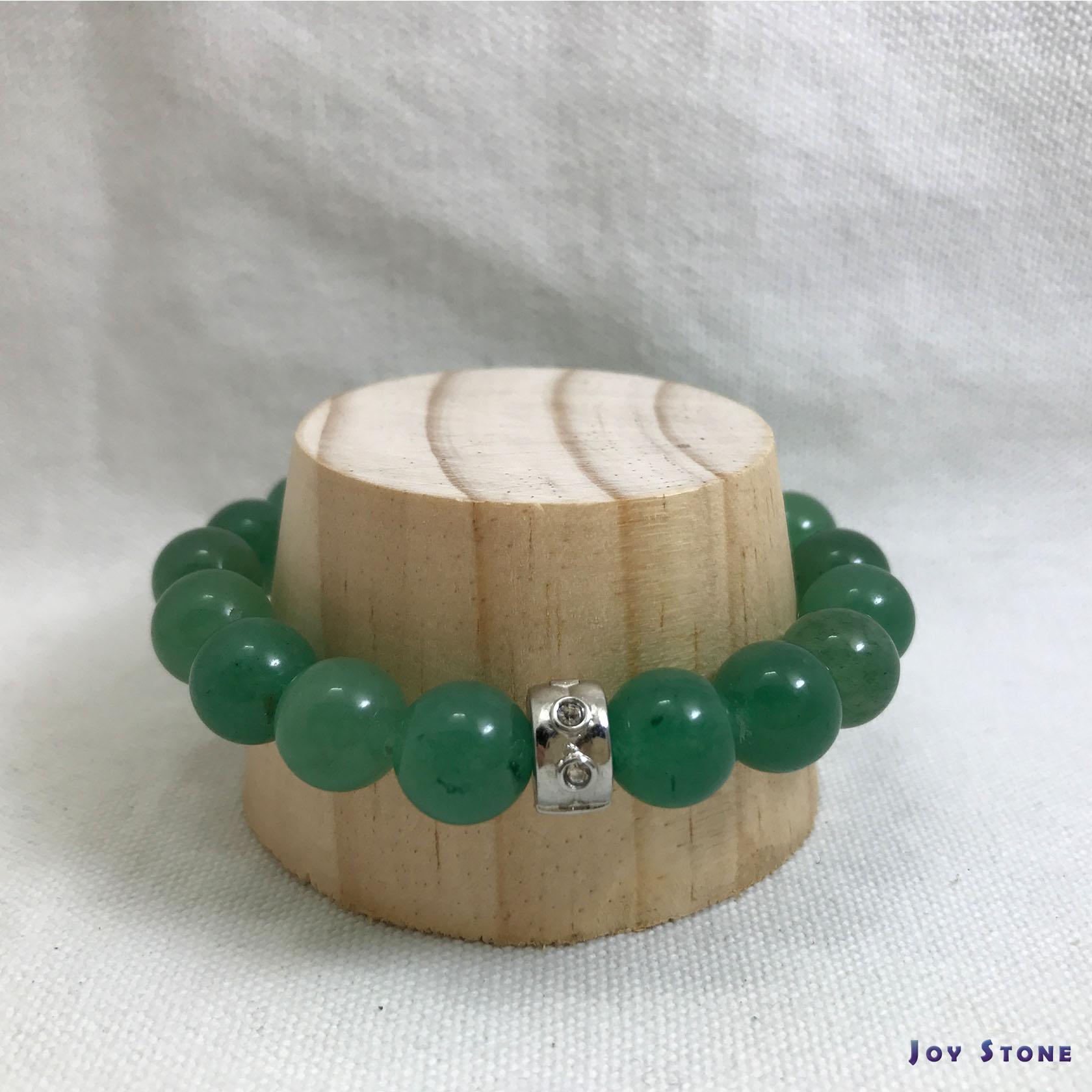 Aventurine Bracelet 10 mm #009