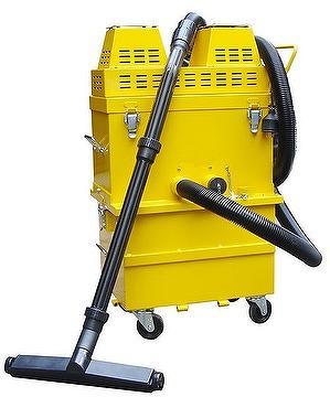 Special dust vacuum cleaner