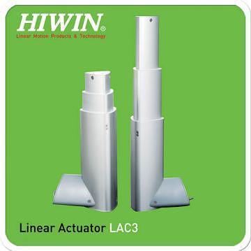 Taiwan HIWINMIKRO Linear Actuator LAC3 | HIWIN MIKROSYSTEM CORP