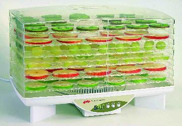 Digital Dehydrator