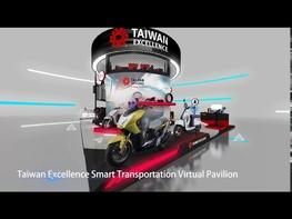 Welcome to Taiwan Virtual Exhibitions