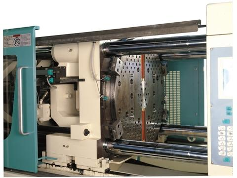 Plastic Injection Molding Machine Dual/Two Color
